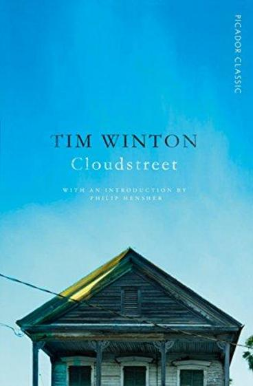 """secrets by tim winton That's how i feel tonight after finishing """"breath"""" by tim winton i didn't  the  secret of lost things is peopled with lots of unusual characters / misfits, if you will."""